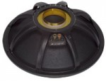 Peavey 1808-8 HE BWX RB Replacement Basket for 1808-HE BWX Low Freq Speakers