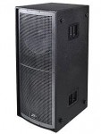Peavey QW 218 High Quality Speaker Cabinet with Two Low Rider 18-Inch Woofers