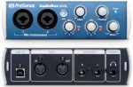 PreSonus Pro Audio AudioBox 22VSL Advanced 2x2 USB 2.0 Recording System