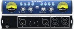 PreSonus Pro Audio Blue Tube DP V2 2-Channel Mic/Instrument Tube Preamp
