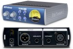 PreSonus Pro Audio TubePre V2 1-Channel Tube Preamplifier/DI Box