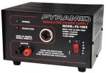 Pyramid PS15K 10 Amp Power Supply 250 Watts with Cigarette Lighter Plug
