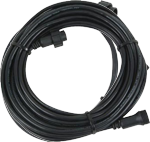 American DJ RAINBOW DC33 Tube 33 Foot Data Extension Cable