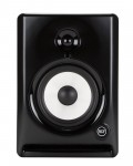 "RCF AYRA 6 Semi Matte Black Active Two-Way Professional Monitor with 6"" Woofer"