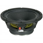 RCF L10/568H High Efficiency 10-Inch Mid-Bass w/ M-Roll Surround and Copper Ring