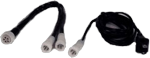 American RL-AC100 Rope Light 110V Power Cable Cord