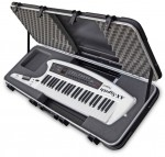 SKB 1SKB-44AX Molded Hardshell Controller Case for Roland AX-Synthesizer (1SKB44AX)