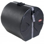 SKB 1SKB-D1616 Roto-Molded Case for 16 x 16 Floor Tom Drums (1SKBD1616)