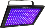 Chauvet DJ TFX-UV LED Shadow LED UV LED Blacklight Wash Light Panel