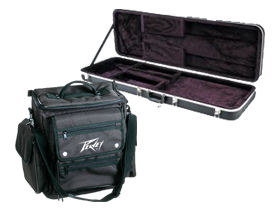Peavey Bags and Cases