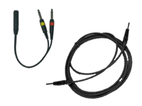 Peavey Stereo Cable Adapters