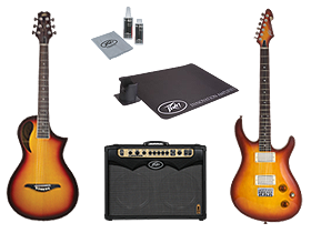 Peavey Musical Instruments