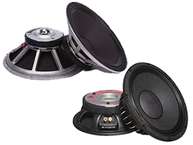 Peavey Replacement Speakers