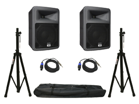 Peavey Speaker & Subwoofer Packages