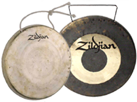 Musical Instrument - Percussion-Gongs only here at SmartDJ.com