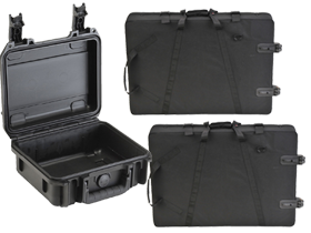Pro Audio Utility Cases at SmartDJ.com