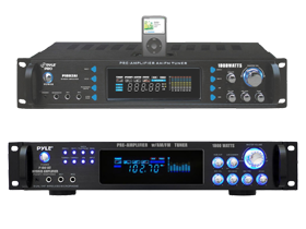 Pro Audio Signal Processors