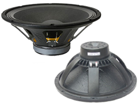 Welcome to Low Frequency Speakers at SmartDJ.com