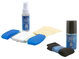 Pyle Pro Cleaning Kits