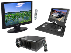 Pyle Pro Computer Parts & Accessories