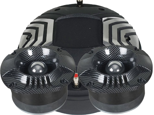 Pyle Pro PA Tweeters & Horns Replacement Parts