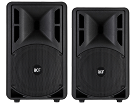 Welcome to RCF 10 Inch Speakers at SmartDJ.com
