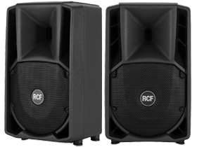 Welcome to RCF 8 Inch Speakers at SmartDJ.com