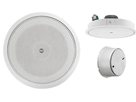 Welcome to RCF Ceiling & Wall Speakers at SmartDJ.com