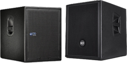 Welcome to RCF 12 Inch Subwoofers at SmartDJ.com