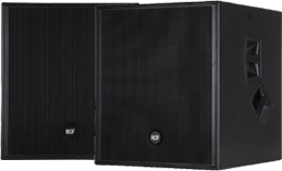 Welcome to RCF 21 Inch Subwoofers at SmartDJ.com