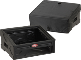 SKB DJ Workstation Cases