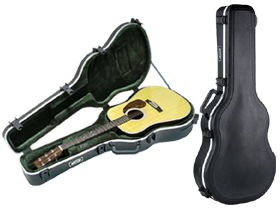 SKB Dreadnought Guitar Cases
