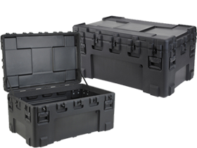 SKB Pro Audio Waterproof Equipment Cases