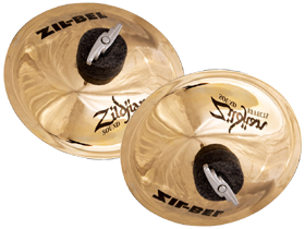 6-Inch Special Effect Cymbals