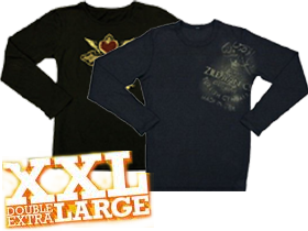 Musical Instruments Apparels and Gears Outwear Sweatshirts 2XL Size only here at SmartDJ.com