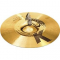 "Zildjian K1225 K Custom Series 14.25"" Hybrid Top Medium Thin Drumset Cast Bronze Cymbal with Small Bell Size"