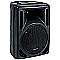 "American Audio PXI 12P High-Powered 12"" Speaker System w/ Electronic Crossover"