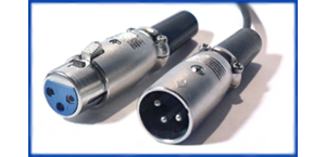 Accu Cable XLR Cables & Adapters