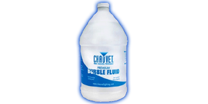 Chauvet Haze, Bubble, & Fog Fluid