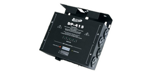 Elation Professional Relay & Dimmer Packs