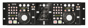 DJ Equipment, Rack Mount Media Players