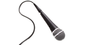 Pro Audio Wired Microphones