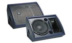 Stage Monitor Speakers