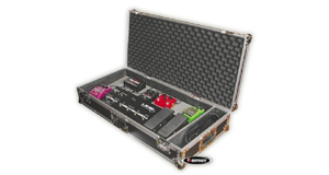 Odyssey Guitar Equipment Cases