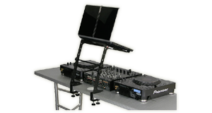 Odyssey Laptop Gear & Stands