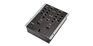 Pro Audio 2-Channel PA Mixers