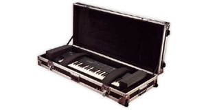 Pro Audio Keyboard Cases