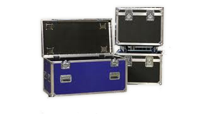Pro Audio Truck Packs
