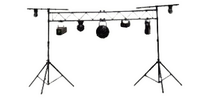 Professional Truss & Lighting Stands